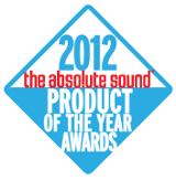The Absolute Sound - Product of the Year Awards