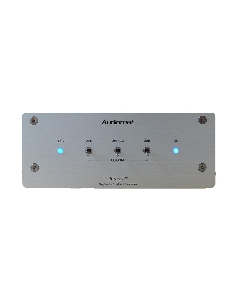 Convertisseur Audiomat Tempo 2.8