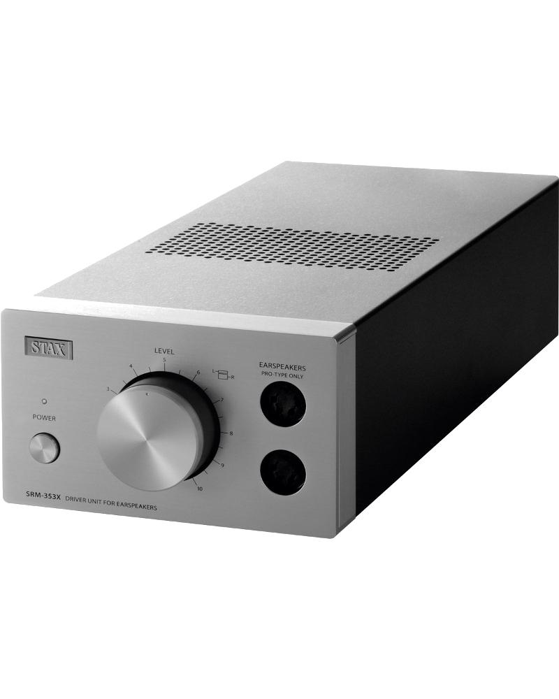 Ampli Casque Stax SRM-353X