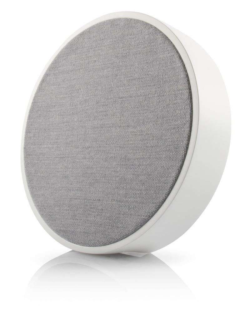 Enceinte Bluetooth Tivoli Orb blanche