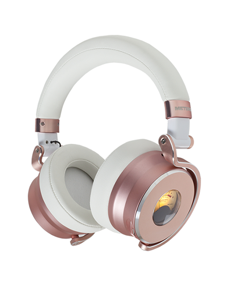 Casque fermé Meters Music OV-1-Rose