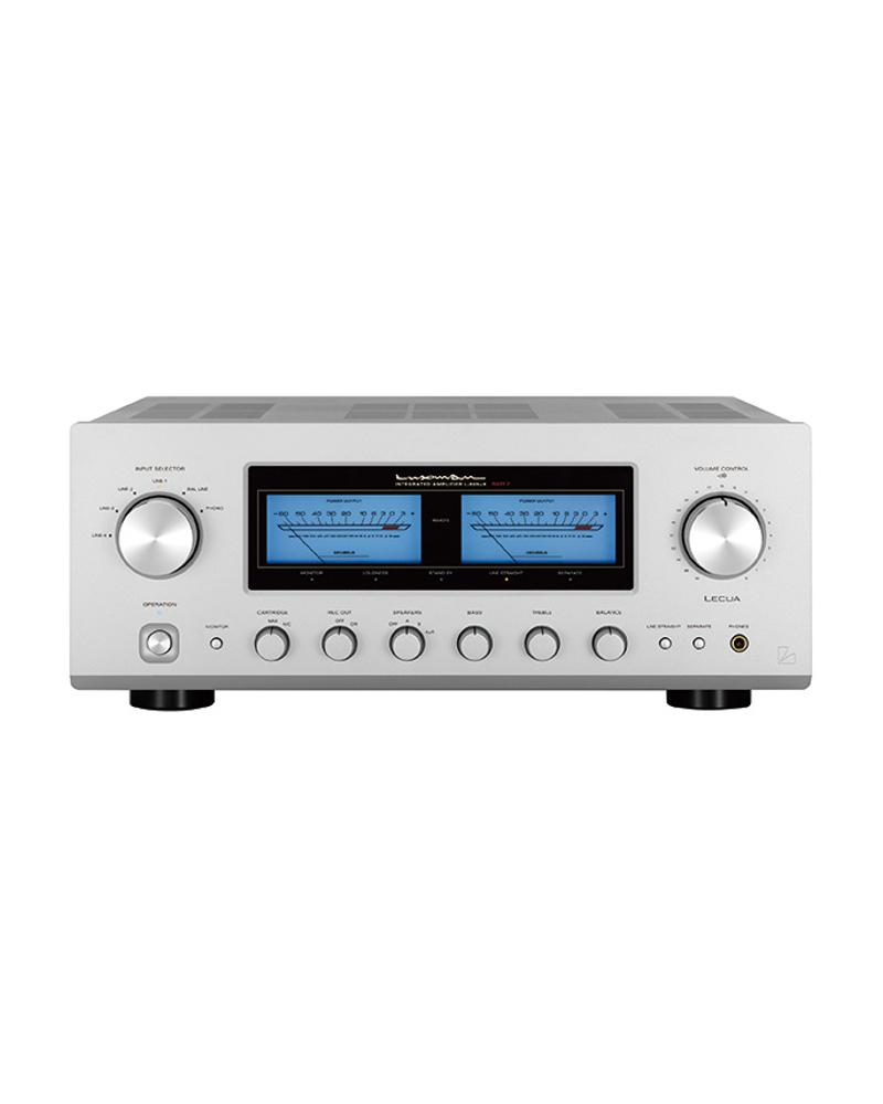 Amplificateur intégré Luxman L-505uXII
