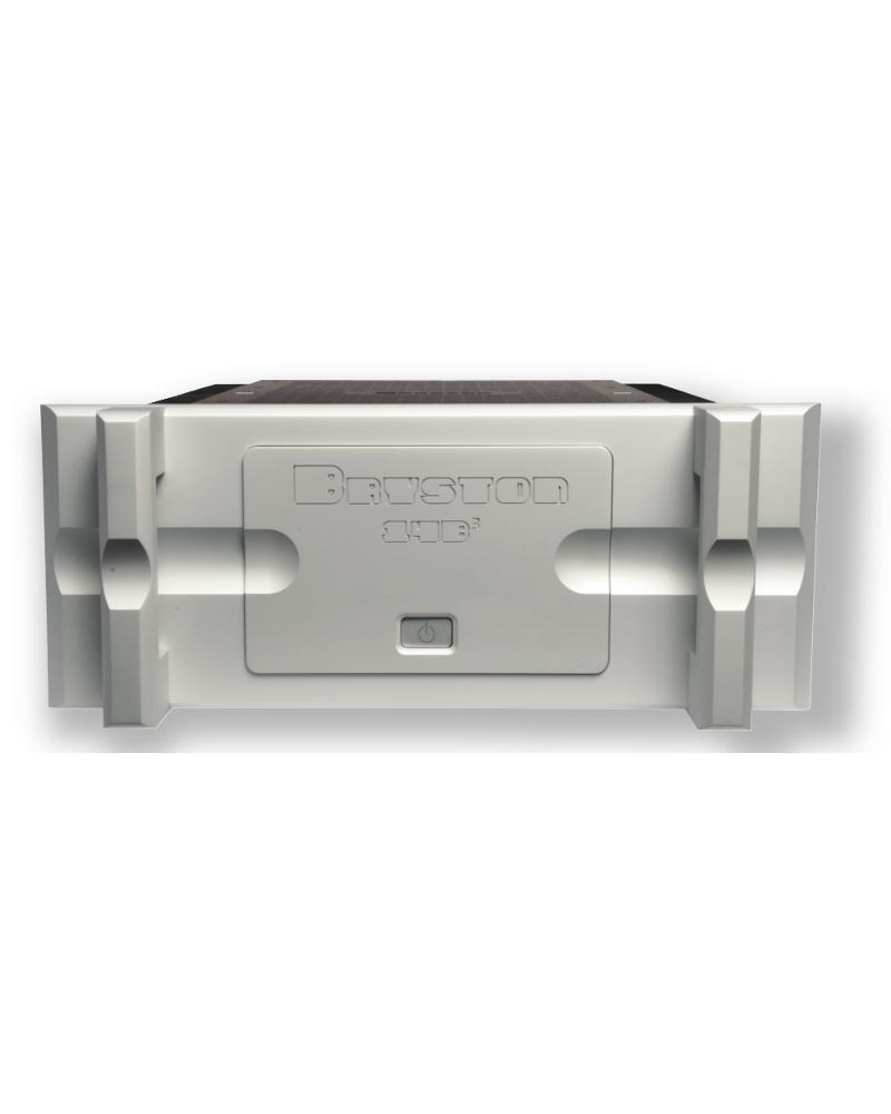 amplificateur de puissance bryston 14b concert home paris. Black Bedroom Furniture Sets. Home Design Ideas
